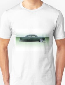 1954 Ford Customliner Coupe III T-Shirt