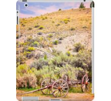 Made For The Hills iPad Case/Skin
