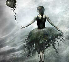 Time to let Go by PhotoDream Art