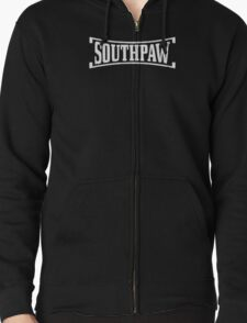 Southpaw Logo   2015 T-Shirt