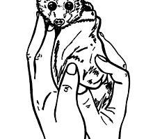 Caring Hands by KraftyPanda