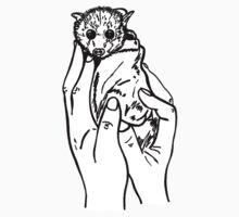 Caring Hands T-Shirt