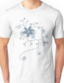 doodling Unisex T-Shirt