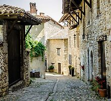 Pérouges  by 29Breizh33