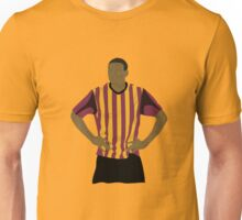 Omar Daley Unisex T-Shirt