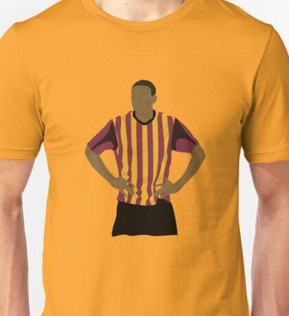 Omar Daley Unisex T-Shirt