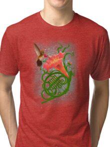Musical Nectar Tri-blend T-Shirt