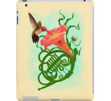 Musical Nectar iPad Case/Skin