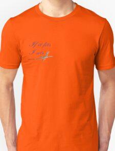 If it fits lizard Unisex T-Shirt