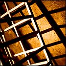Abstract Shadows and Lines by jahina