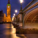 Big Ben by G. Brennan