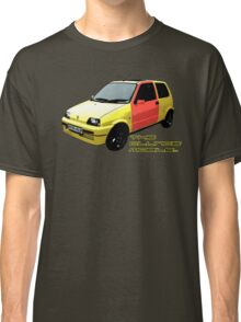 The Clungemobile - The Inbetweeners [Single Print With Text] Classic T-Shirt