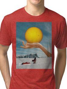 Sunspot Tri-blend T-Shirt