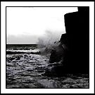 Bleakness in Brighton by jahina
