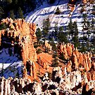 Bryce Canyon series 5 by dandefensor