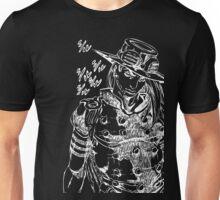 Jojo - Gyro Zeppeli (White) Unisex T-Shirt