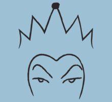 The Evil queen Baby Tee