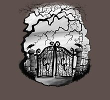 Southern Cemetery Unisex T-Shirt
