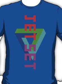 ZX Spectrum - Jet Set T-Shirt