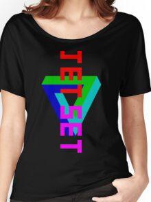 ZX Spectrum - Jet Set Women's Relaxed Fit T-Shirt