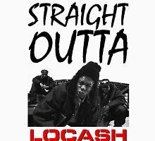 CB4 - Straight Outta Locash V3 Unisex T-Shirt