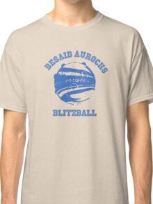Besaid Aurochs Blitzball Classic T-Shirt