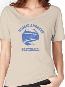 Besaid Aurochs Blitzball Women's Relaxed Fit T-Shirt