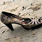 Someone's Shoe by jahina