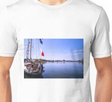 Shoreline Sanctuary Unisex T-Shirt