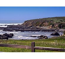 Cambria Photographic Print