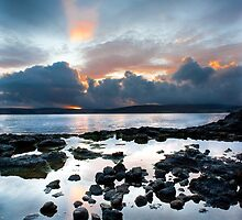 Isle of Mull - Scotland by TonySkerl Photography.com