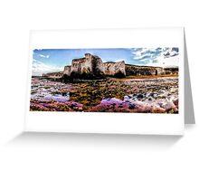 Botany Bay Greeting Card