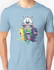 Ojama's T-Shirt