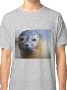Seal  Classic T-Shirt