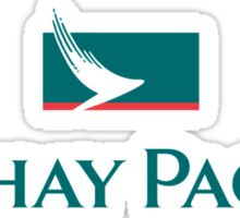 Cathay Pacific Sticker