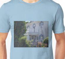 LOVING PRESERVATION  (WELCOME 4) Unisex T-Shirt