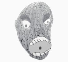 Angry Man by paradoxatplay