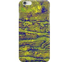 1550 Abstract Thought iPhone Case/Skin