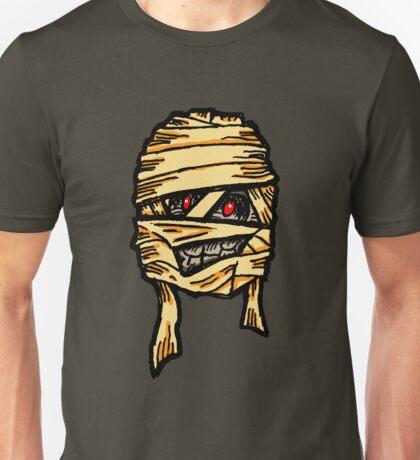 Mummy Unisex T-Shirt