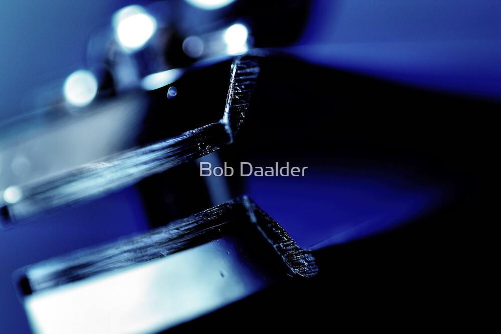 Declaw by Bob Daalder
