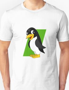 Cute penguin cartoon T-Shirt