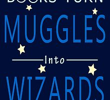 Read Addicted - Books Turn Muggles Into Wizzards by emapremo