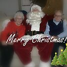 Merry Christmas 2010! by Susan Vinson