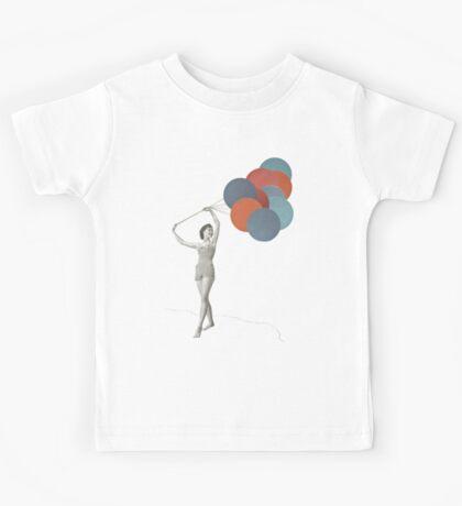 Balloons Kids Tee