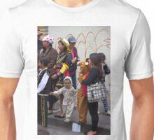 Cuenca Kids 666 Unisex T-Shirt