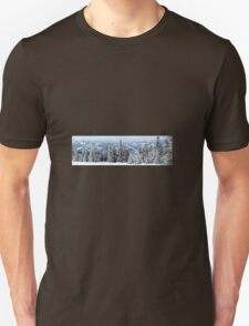 Winter scene T-Shirt