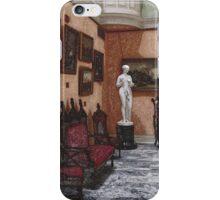 Corner Of Time iPhone Case/Skin