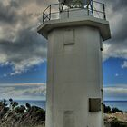 Table cape lighthouse by Thow's Photography .