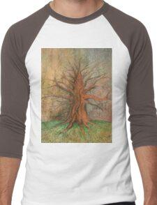 Old Tree Men's Baseball ¾ T-Shirt