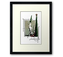 Merry Christmas RB friends! Framed Print